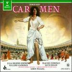 Bizet: Carmen - Accurzio di Leo (vocals); Faith Esham (soprano); François LeRoux (vocals); Gerard Garino (vocals);...