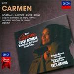 Bizet: Carmen - François Le Roux (vocals); Gérard Garino (vocals); Ghylaine Raphanel (vocals); Jean Rigby (vocals); Jean-Philippe Courtis (vocals); Jessye Norman (vocals); Mirella Freni (vocals); Neil Shicoff (vocals); Nicolas Rivenq (vocals); Serge Coorsan (vocals)
