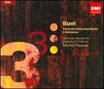 Bizet: Favourite Orchestral Works; L'Arlésienne