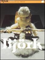 Björk: Volumen Plus -