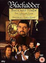 Black Adder Back and Forth - Paul Weiland