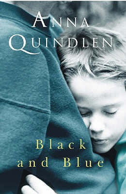 Black and Blue - Quindlen, Anna