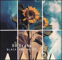 Black and White - BoDeans
