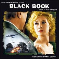 Black Book [Music from the Motion Picture] - Anne Dudley