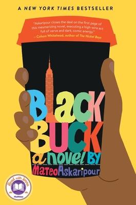 Black Buck - Askaripour, Mateo