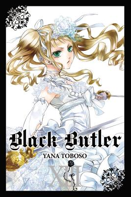 Black Butler, Volume 13 - Toboso, Yana (Creator)
