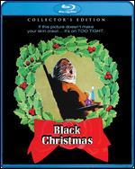 Black Christmas [Collector's Edition] [Blu-ray] [2 Discs]