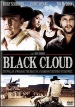 Black Cloud - Rick Schroder