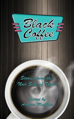 Black Coffee - Timothy O'Leary
