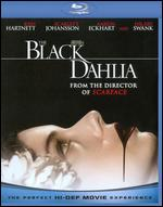 Black Dahlia [Blu-ray] - Brian De Palma