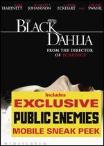 Black Dahlia [P&S]
