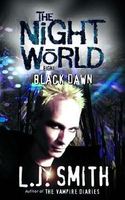 Black Dawn - Smith, Lisa