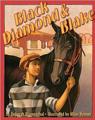 Black Diamond & Blake - Blumenthal, Deborah