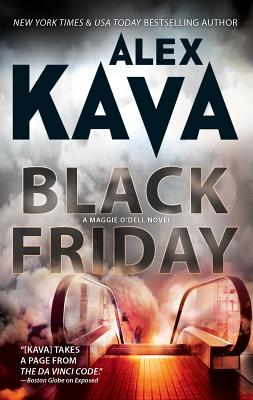 Black Friday - Kava, Alex