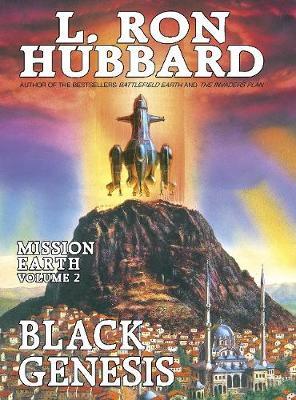 Black Genesis: Fortress of Evil - Hubbard, L Ron