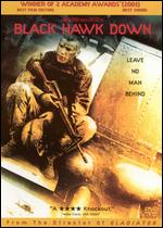 Black Hawk Down - Ridley Scott
