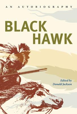 Black Hawk - Jackson, Donald, and Black, and Hawk, Black