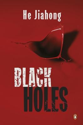 Black Holes - Jiahong He