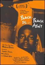 Black Is... Black Ain't - Christiane Badgley; Marlon Riggs