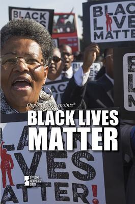 Black Lives Matter - Gitlin, Marty