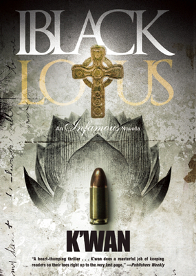 Black Lotus - K'Wan