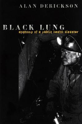 Black Lung - Derickson, Alan, Professor