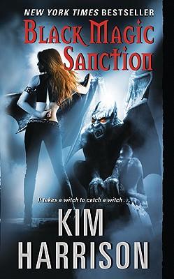 Black Magic Sanction - Harrison, Kim