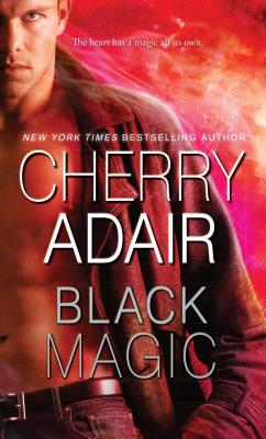 Black Magic - Adair, Cherry