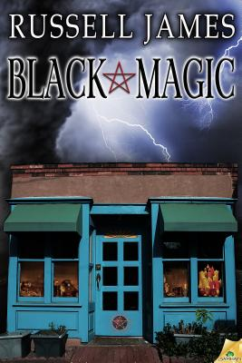 Black Magic - James, Russell