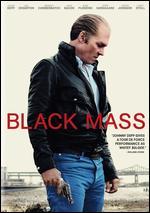 Black Mass - Scott Cooper