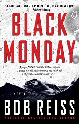 Black Monday - Reiss, Bob