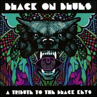 Black on Blues: A Tribute to the Black Keys - Various Artists