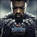 Black Panther [Original Score]