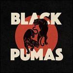 Black Pumas [Cream Vinyl]