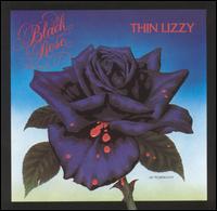 Black Rose: A Rock Legend - Thin Lizzy