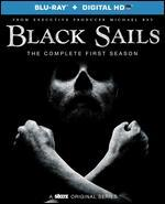 Black Sails: Season 01