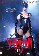Black Scorpion II: Aftershock - Jonathan A. Winfrey
