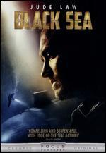 Black Sea [With Movie Cash]