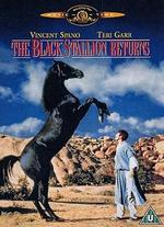 Black Stallion Returns - Robert Dalva