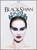 Black Swan [Blu-ray] [2 Discs] [Includes Digital Copy]