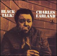 Black Talk! - Charles Earland