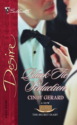 Black-Tie Seduction - Gerard, Cindy