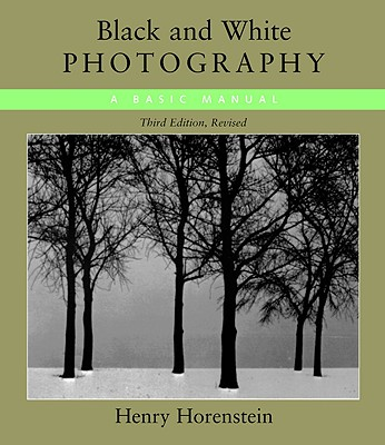 Black & White Photography - Horenstein, Henry