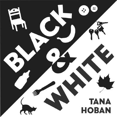 Black & White - Hoban, Tana