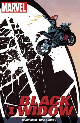 Black Widow Vol. 1 - Waid, Mark, and Samnee, Chris (Artist)
