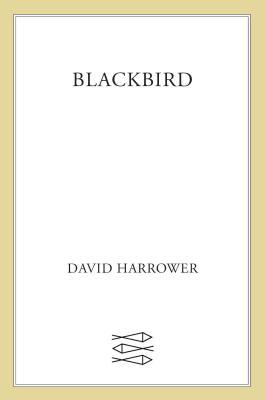 Blackbird - Harrower, David