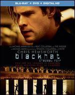 Blackhat [Blu-ray/DVD]