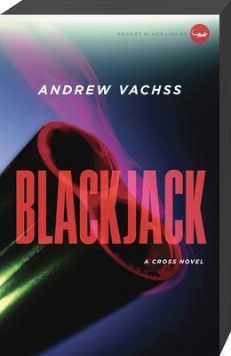 Blackjack - Vachss, Andrew