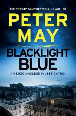 Blacklight Blue - May, Peter