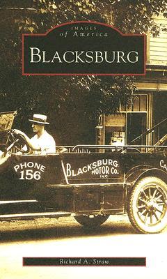 Blacksburg - Straw, Richard A